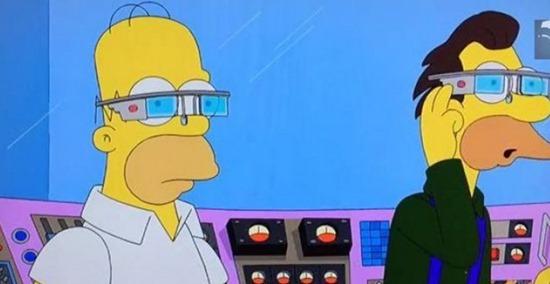 Oogle-Glass-simpsons