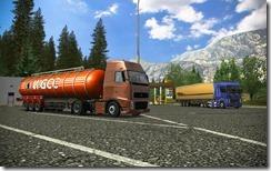 Simulador camiones 1