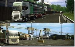 Simulador camiones 4