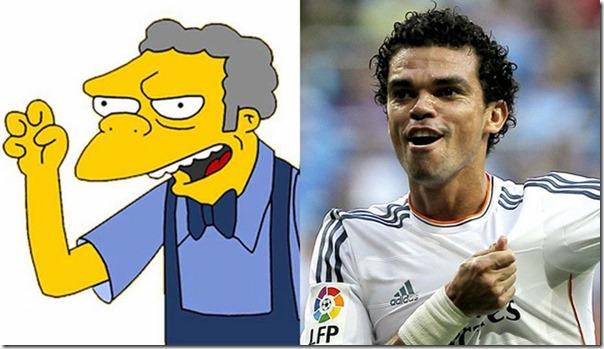 Pepe - Moe