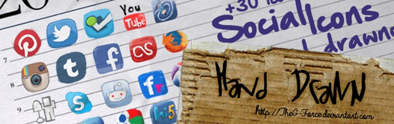 social_icons_hand_drawned_by_theg_force-d1t69bx