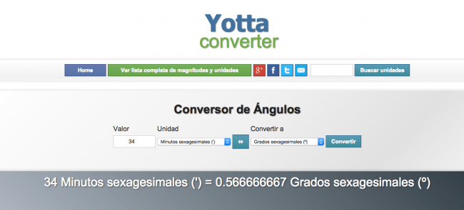 yottaconverter