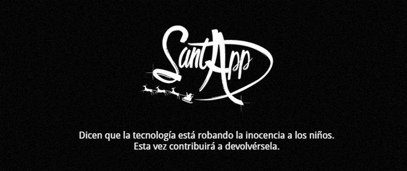 SantApp