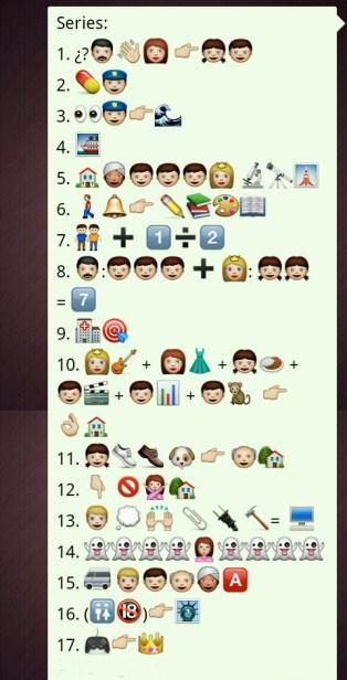 Juegos para WhatsApp