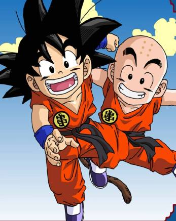 Dragon Ball fondos movil (127)