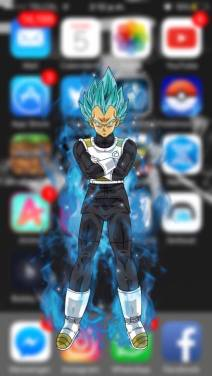 Dragon Ball fondos movil (177)
