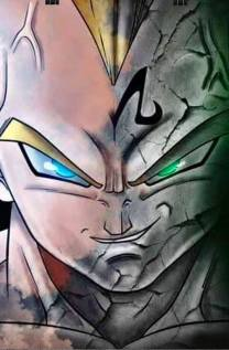 Dragon Ball fondos movil (29)