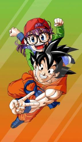 Dragon Ball fondos movil (39)
