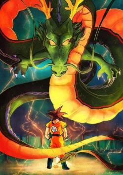 Dragon Ball fondos movil (46)