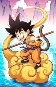 Dragon Ball fondos movil (90)
