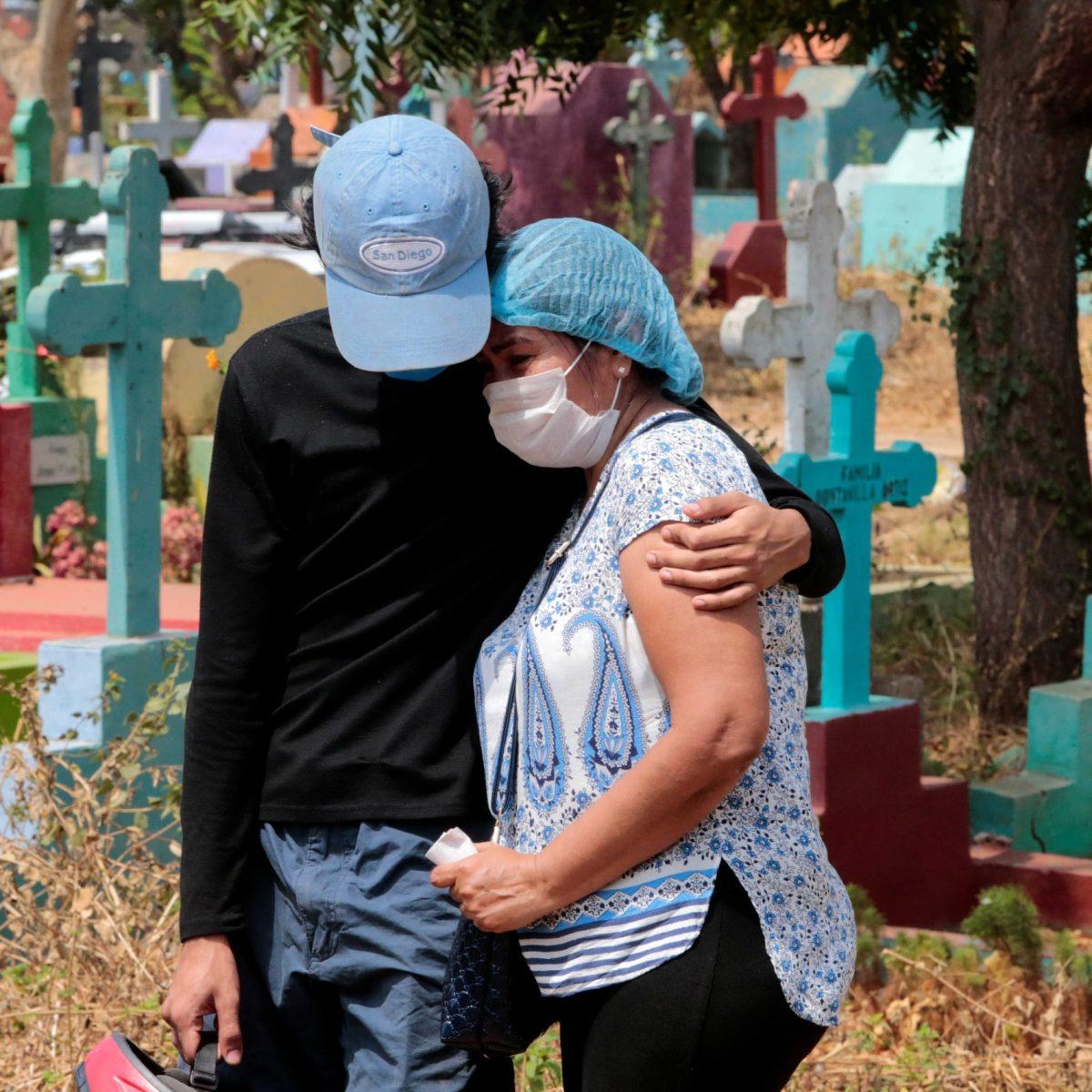 A siete meses de pandemia, OPS sigue a la espera de informe detallado del Minsa