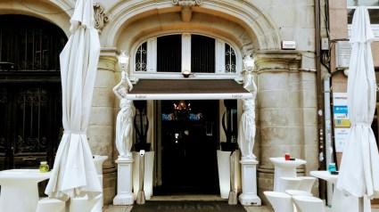 Habla premium bar vigo despedidas island restaurantes