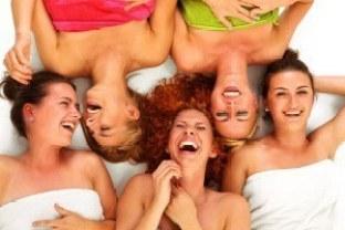 Beauty Parties en Coruña