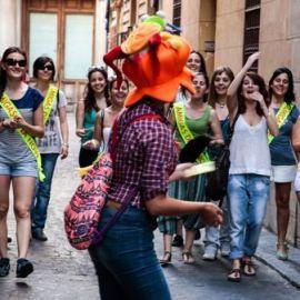 Disfruta de una gymkana para conocer Coruña