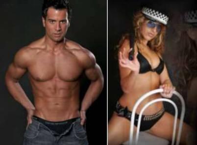 strippers y boys