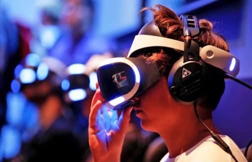 juegos de realidad viertual para despedidas