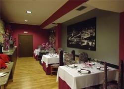 cenas en restaurantes reservados shows