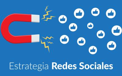 Cómo hacer una estrategia Redes Sociales