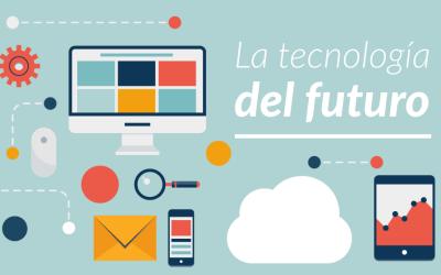 La tecnología del futuro