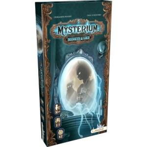 Mysterium Secrets and Lies