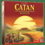 Catan-Basisspel