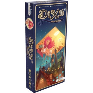 Dixit 6: Memories