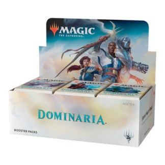Magic: The Gathering - Dominaria