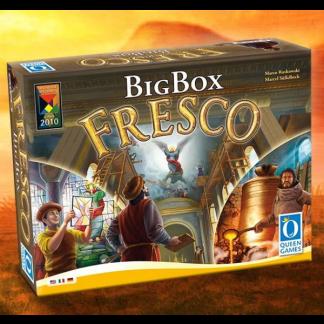 Fresco Big Box