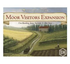 Viticulture: Moor Visitors