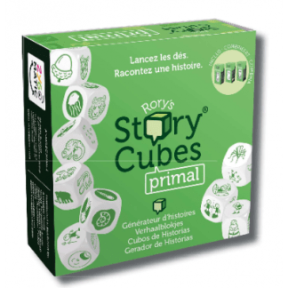 Rory's Story Cubes Primal