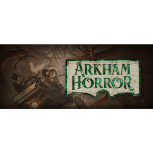 Arkham Horror 3rd Ed. Playmat