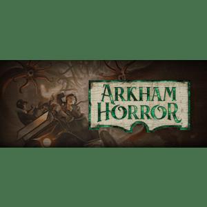 Arkham Horror 3rd Ed. Playmat