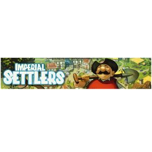 Imperial Settlers: Vluchtelingen (promo)