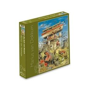 De Ark van Noach - Marius van Dokkum