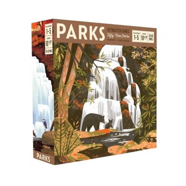 Parks (ENG)
