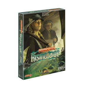 Pandemic Rising Tide (NL)