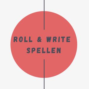 Roll & Write spellen