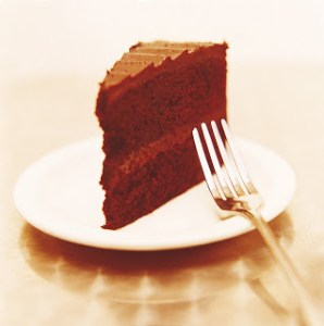 How To Frost A Double Layer Cake