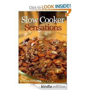 Slow Cooker Sensations {free eBook}