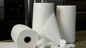 Reduce, Reuse and Recycle – 7 Interesting Uses For Paper Towels