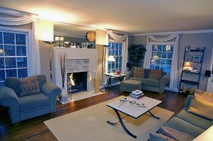 Get the Living Room of Your Dreams in 7 Simple Steps