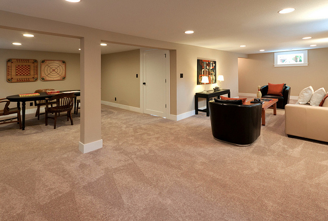 Awesome Basement Conversion Ideas