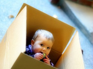 Why Moving House Doesn't Need to Be Daunting