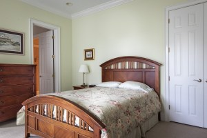 Making Over Your Bedroom On A Budget: Five Simple Steps