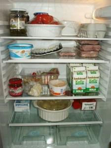 Energy Saving Tip (Keep a Full Freezer) Plus Lennox Energy Savings Superstar Contest #EnergySavingsSuperstar
