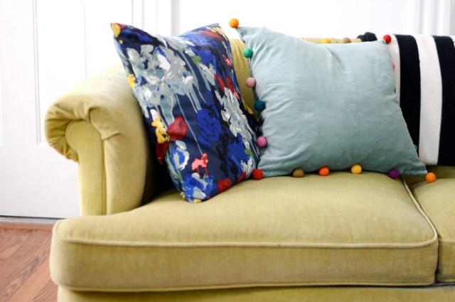 Easy Eco Friendly Home Decor