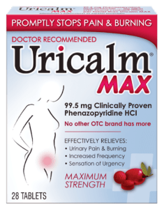 Share Your UTI Tips for a Chance to Win a Free Uricalm Care Package!