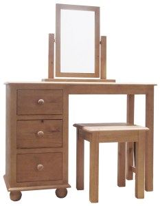 Why Every Bedroom Should Have A Dressing Table