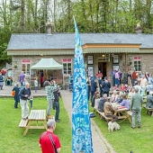 6th May, The Old Station Tintern - Photographer: Paul Blakemore