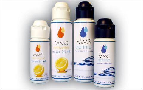 Dossier: Dióxido de Cloro (MMS). Difusión para un remedio eficaz, proscrito por el lobbie farmacéutico y sus lacayos estatales (1/6)